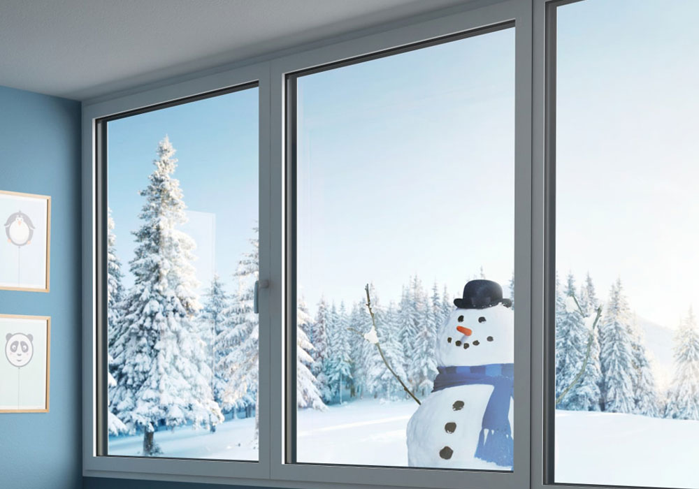 buy aluminum windows china
