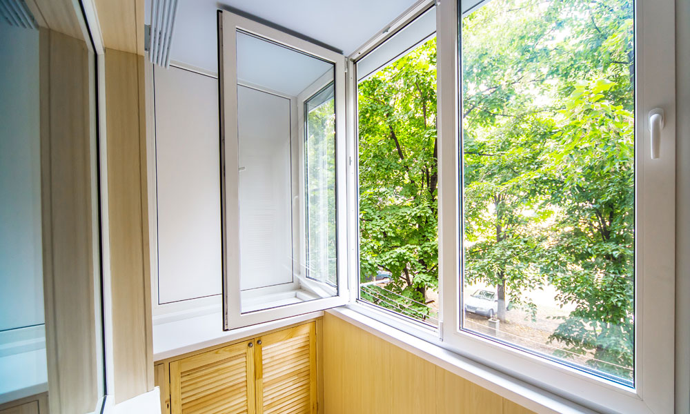 commercial aluminum windows pricing